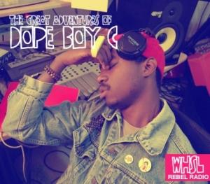CurT@!n$, Great Adventures of Dope Boy