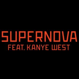 Mr Hudson Supernova